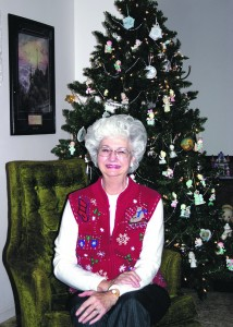 Nancy Ruth Tyson Sledge
