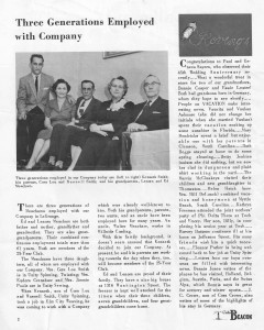 Callaway Beacon Page 2
