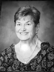 Elaine Anne Utsch