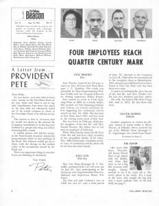 Callaway Beacons Page 2