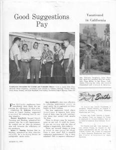 Callaway Beacon Page 3