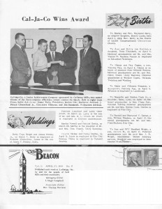 Callaway Beacon Page 8